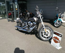 Harley-Davidson Low Rider 2017