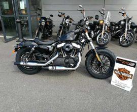 Harley-Davidson Forty-Eight 2017
