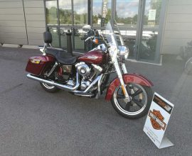 Harley-Davidson Switchback 2015