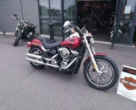 Harley-Davidson Low Rider 2018