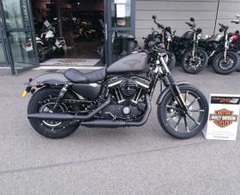 Harley-Davidson Iron 883 2018