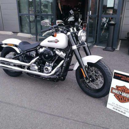 Harley-Davidson Slim 2018