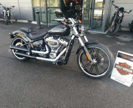 Harley-Davidson Breakout 114ci 2018