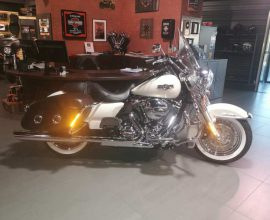 Harley-Davidson Road King Classic 2015