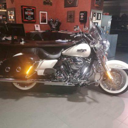 Harley-Davidson Road King Classic 2015