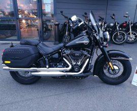 Harley-Davidson Softail Héritage 2018