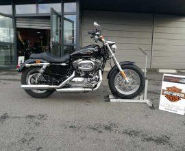 Harley-Davidson 1200 Custom 2017