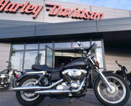 Harley-Davidson Low Rider 2005