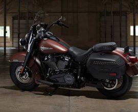 Harley-Davidson Héritage Classic 114 2018