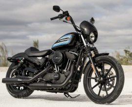 Harley-Davidson Iron 1200 2018