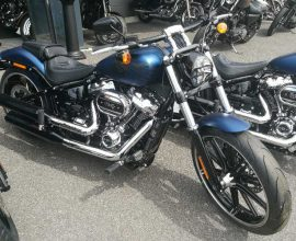 Harley-Davidson Breakout 115th