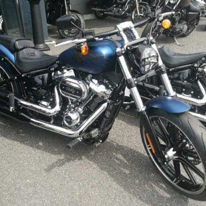 Harley-Davidson Breakout 115th
