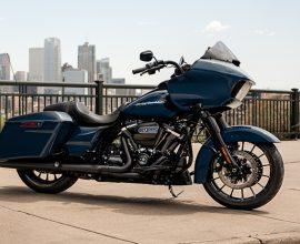 Moto Harley-Davidson Road Glide Special 114 2019