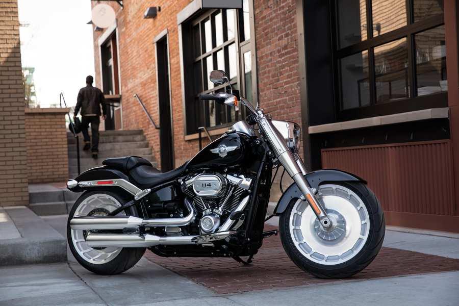 Harley Davidson Street  Pret