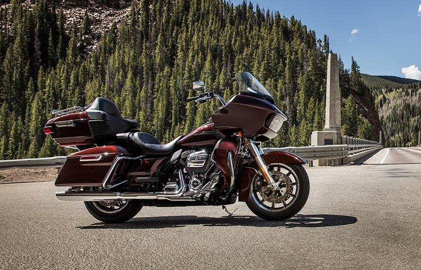Moteur  Harley Davidson Neuve