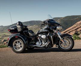 Moto Harley-Davidson Tri Glide Ultra 2019